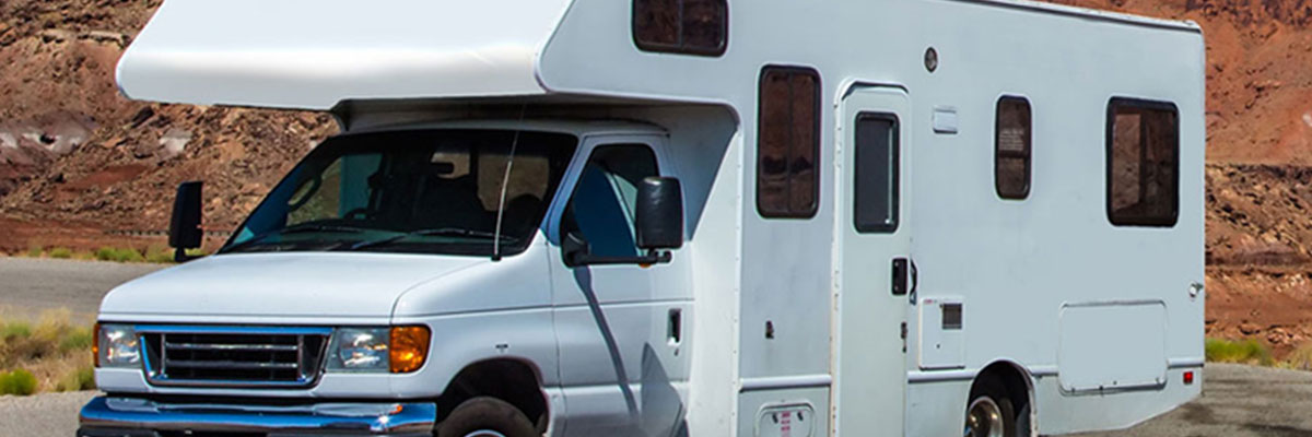 Florida Motor Home insurance coverage
